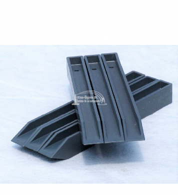 ECOLAT ECOPIC H alakú műanyag cölöp 58cm x 4cm x 4cm
